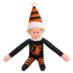 Baltimore Orioles Team Elf
