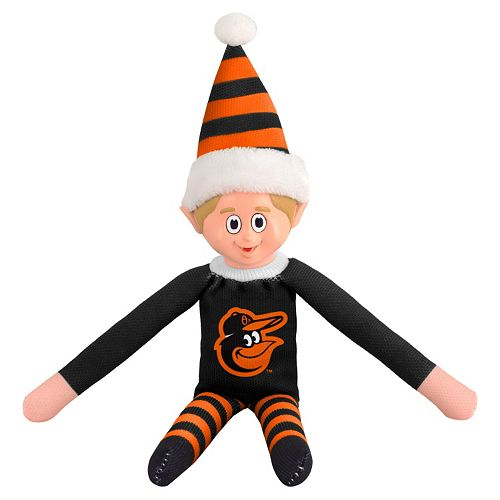 Baltimore Orioles Team Elf