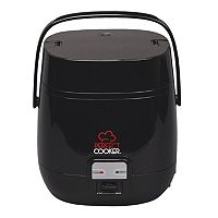 As Seen on TV Tristar One-Touch Perfect 3-Cup Multi-Cooker