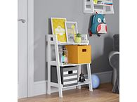 Kids' Bookcases & Shelving