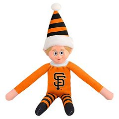 San Francisco Giants Team Elf