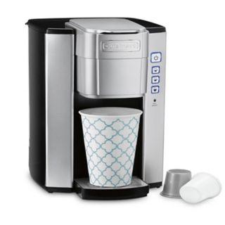 Cuisinart Single-Serve Coffee Brewer
