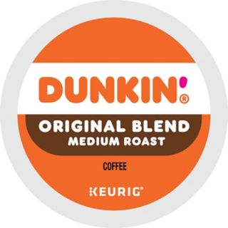 Keurig® K-Cup® Portion Pack Dunkin' Donuts Original Blend Coffee - 44-pk.