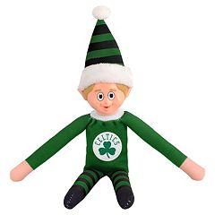 Boston Celtics Team Elf