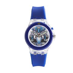 Batman Kids' Light-Up Watch