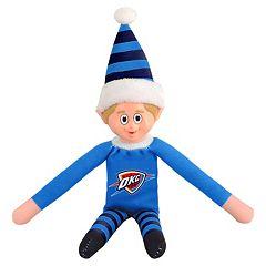 Oklahoma City Thunder Team Elf