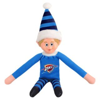 Oklahoma City Thunder Team Elf