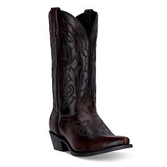 Laredo Hawk Men's Cowboy Boots