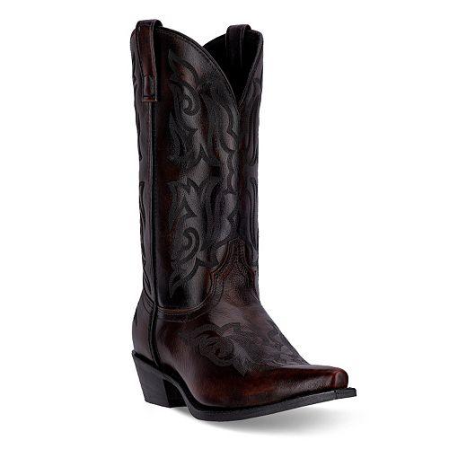 Laredo Hawk Men's Cowboy Boots