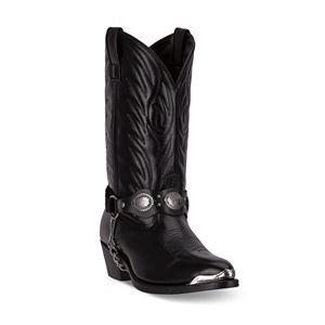 Laredo Tallahassee Men's Harness Cowboy Boots