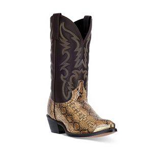Laredo Monty Men's Cowboy Boots
