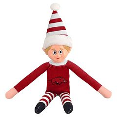 Arkansas Razorbacks Team Elf
