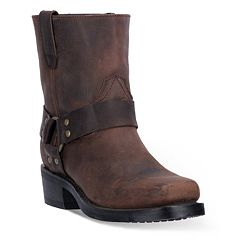 Dingo Rev-Up Men's Harness Boots
