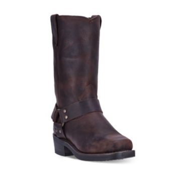 Dingo Dean Men's Harness Western Boots