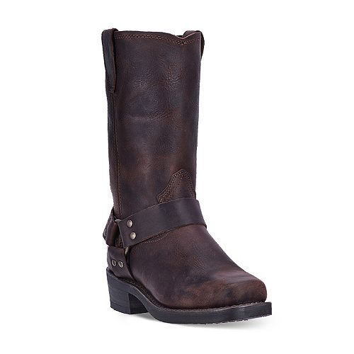 Dingo Dean Men's Harness Western Boots