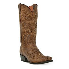 Dan Post Sidewinder Men's Cowboy Boots