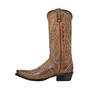 Dan Post Sidewinder Men's Cowboy Boots