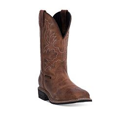 Dan Post Nogales Men's Waterproof Western Boots