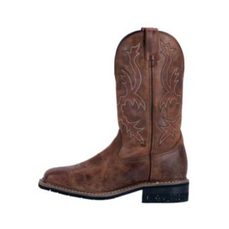 Dan Post Nogales Men's Waterproof Western Boots