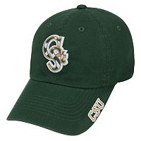 Adult Top of the World Colorado State Rams Chevron Logo Cap