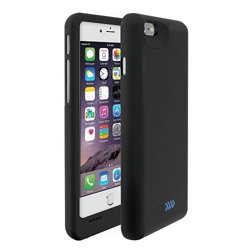 purchase cheap 09857 9ad71 ChargeWorx 2800mAh iPhone 6 Battery Case