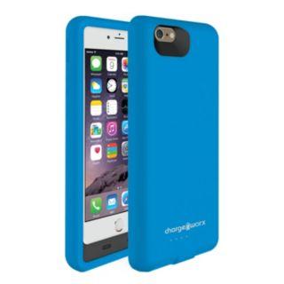 ChargeWorx 3000mAh Flexible iPhone 6 Battery Case