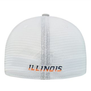 Adult Top of the World Illinois Fighting Illini Marse One-Fit Cap