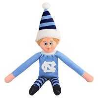 North Carolina Tar Heels Team Elf