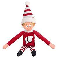 Wisconsin Badgers Team Elf