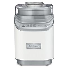 Cuisinart Gelato Ice Cream Maker