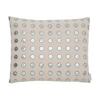 Levtex Skylar Embroidered Sequins Throw Pillow
