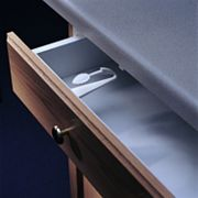 KidCo Adhesive Mount Drawer and Cabinet Lock