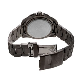 Invicta Men's Pro Diver Stainless Steel GMT Watch