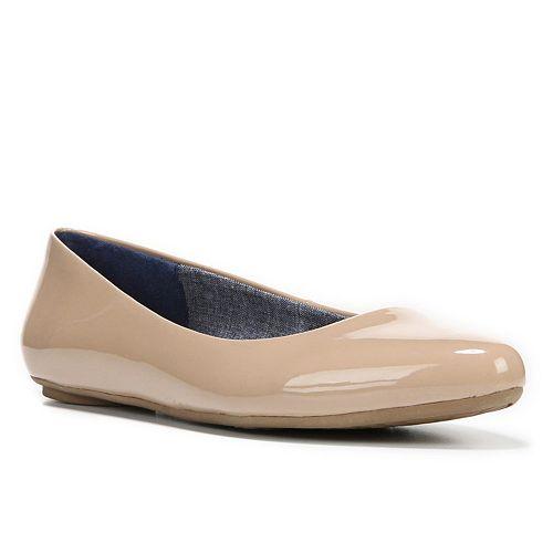 Dr. Scholl's Really Women's Ballet Flats