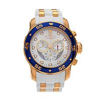Invicta Men's Pro Diver Chronograph Watch