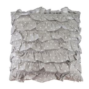 Levtex Margaux Polka Dot Textured Throw Pillow