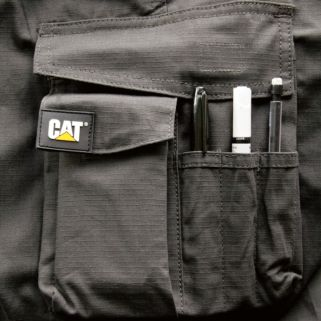 Caterpillar Workwear Cargo Shorts - Men