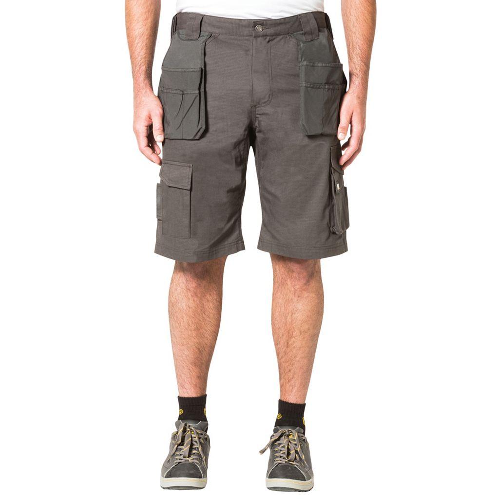 Caterpillar Workwear Cargo Shorts - Men