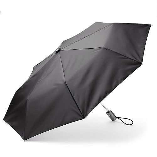 totes Fashion Automatic Open Umbrella