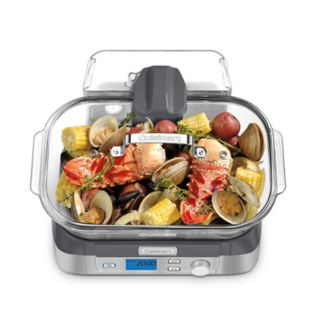 Cuisinart Super Food Steamer