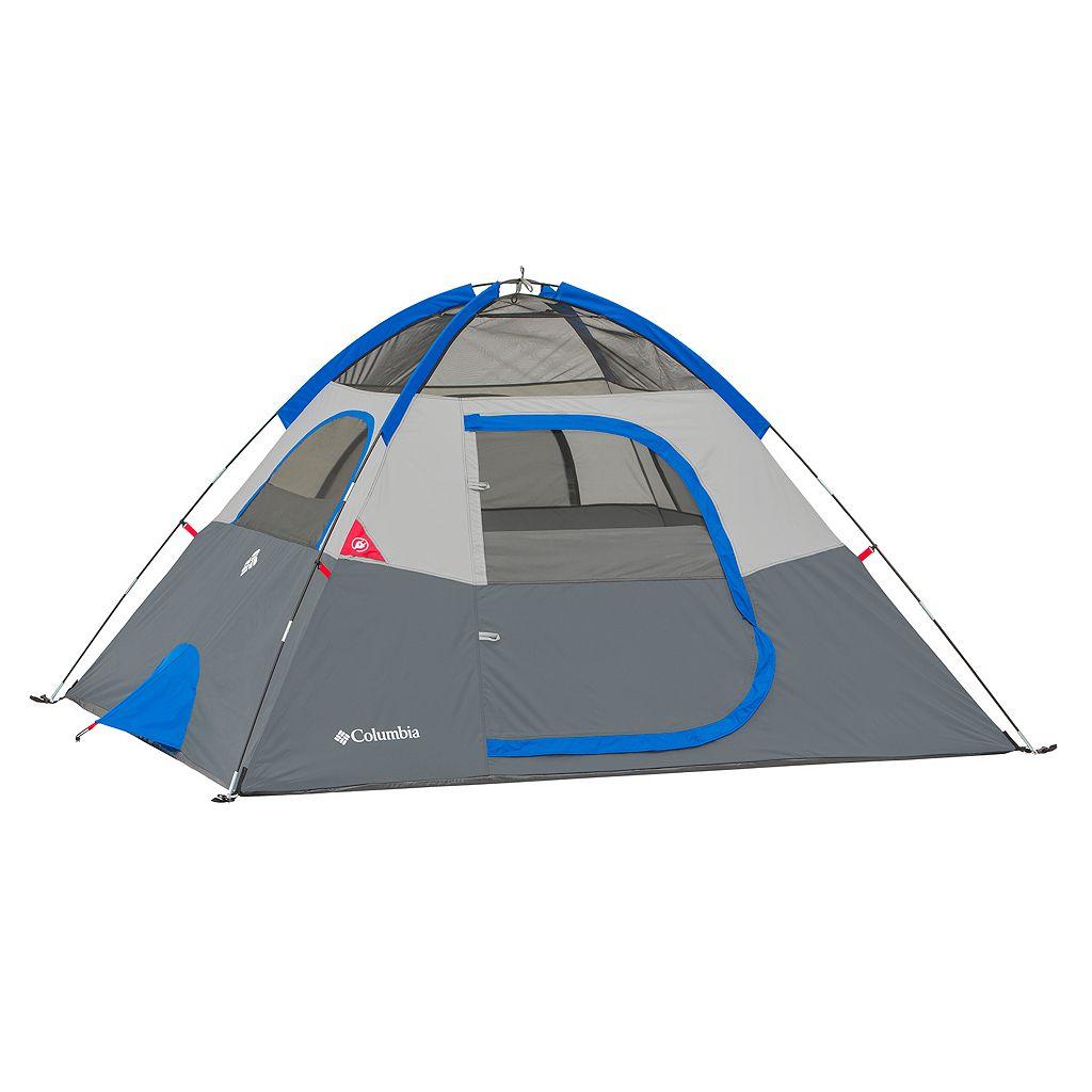 Columbia Ashland 4-Person Dome Tent
