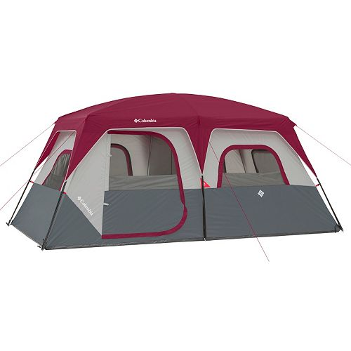 Columbia Glandstone 8-Person Dome Tent