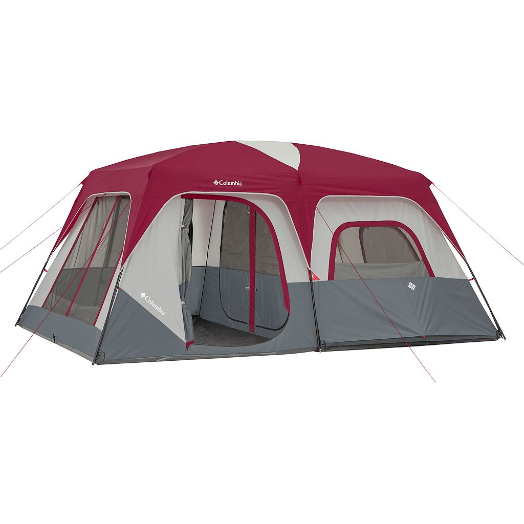 Columbia Glandstone 10-Person Dome Tent