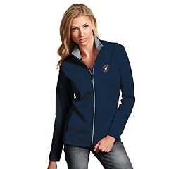 Women's Antigua Houston Astros Leader Jacket