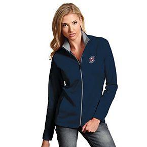 Women's Antigua Minnesota Twins Leader Jacket