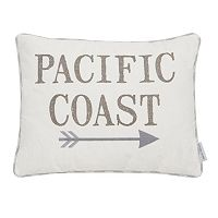 Levtex Nantucket ''Pacific Coast'' Throw Pillow