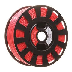 CEL Dynamite Red ABS Filament