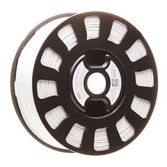CEL Polar White ABS Filament