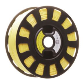 CEL Mellow Yellow ABS Filament