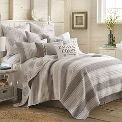 Levtex Nantucket Quilt Set